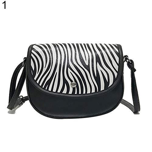 [Perfect Holiday Gift]-Fashion Leopard Print Zebra Stripes Faux Leather Crossbody Mini Shoulder Bag,backpack,handbags for women,shoulder bag for women men,travel backpack