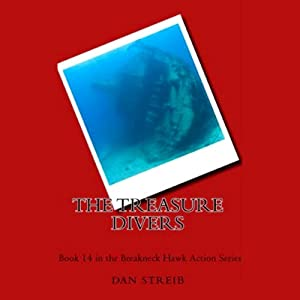 The Treasure Divers Audiobook