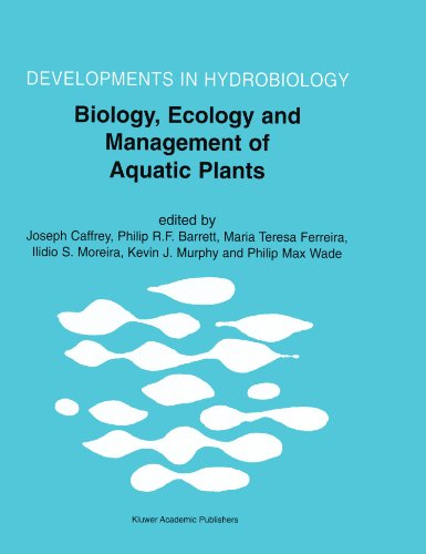 Biology, Ecology and Management of Aquatic Plants: Proceedings of the 10th International Symposium on Aquatic Weeds, Eur