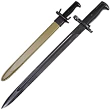 US WWII Bayonet M1 Garand Rifle Knife