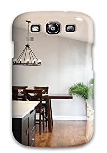 For Galaxy S3 Case - Protective Case For Daniel Lee Case