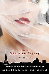 The Van Alen Legacy (Blue Bloods Novel Book 4)