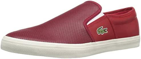 Lacoste Men's Gazon 117 1 Shoe Fashion Sneaker