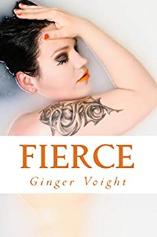 Fierce by [Voight, Ginger]