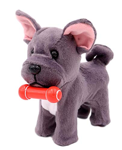 American Girl Pet - French Bulldog for Dolls - Truly Me 2019 (American Doll Pet Carrier Girl)