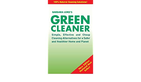 Barbara Lords Green Cleaner