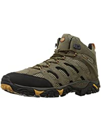 Amazon Com Merrell Performance Shoes Clothing Shoes