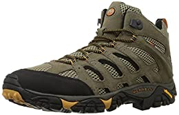 Merrell Moab Ventilator Mid Hiking Boot