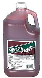 MEGA-SEL LIQUID FORMULA FOR HORSES - 1 GALLON