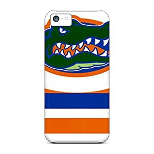 High-end Case Cover Protector For Iphone 5c(florida Gators)