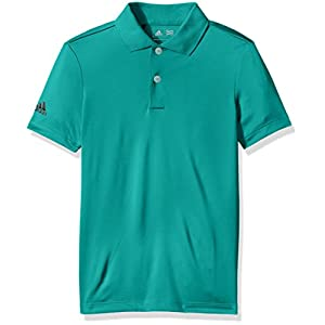 adidas Golf Boys B Performance Polo Shirt