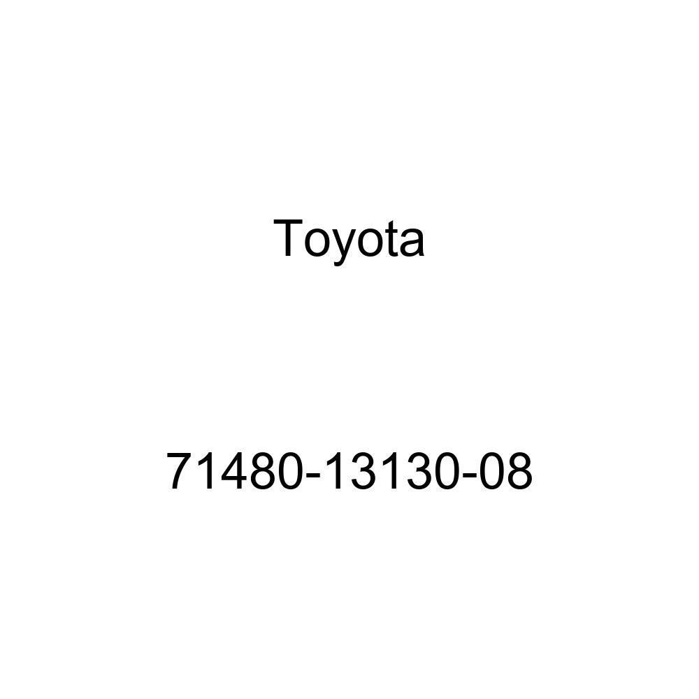 TOYOTA 71480-13130-08 Seat Back Assembly