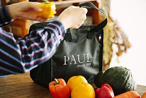 PAUL COOLER BAG BOOK 画像 C