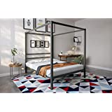 Amazon Com Canopy Beds Beds Frames Bases Home Kitchen