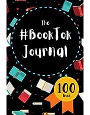 #BookTok Journal: 100 Books