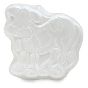 Cow Cake Pan