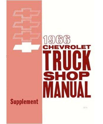 66 chevy truck - 3