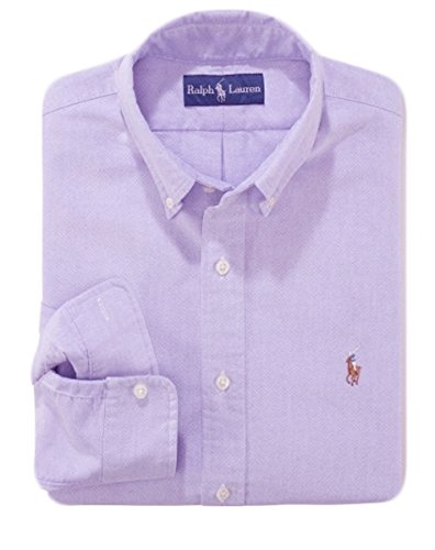 Polo Ralph Lauren Men's Classic Fit Oxford Buttondown Shirt