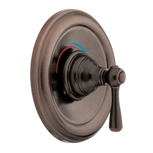 Moen Kingsley 1-Handle PosiTemp Valve Trim Kit with Valve in Oil Rubbed Bronze