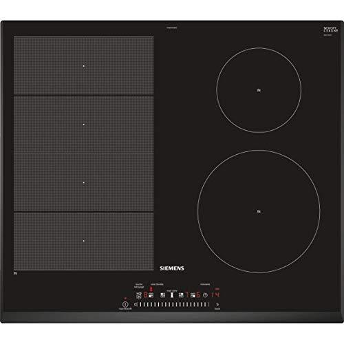Siemens EX651FEB1F - Placa de inducción con zona de ...