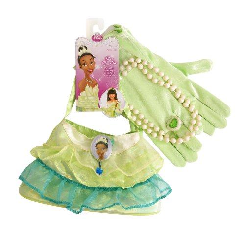 Princess Tiana Shoes: Disney Princess Costumes