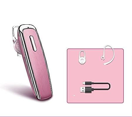 YOPEEN Tapones de Oreja Colgar Tipo, Auricular Bluetooth inalámbrico, Unidad de Vivo/OPPO/Universales Ultra Larga Espera,B: Amazon.es: Electrónica