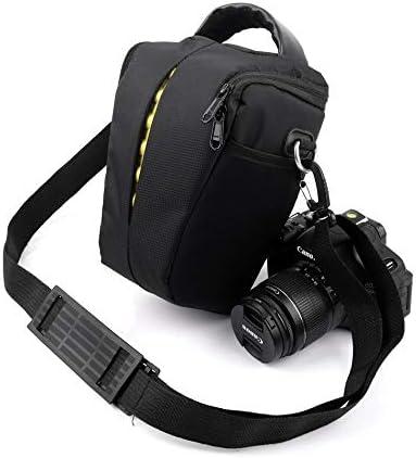 Civic - Funda Impermeable para cámara réflex Digital Nikon P900 ...