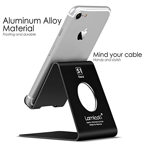 Cell Phone Stand, Lamicall S1 Do...