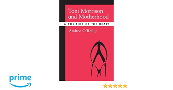 mothers and sons oreilly andrea