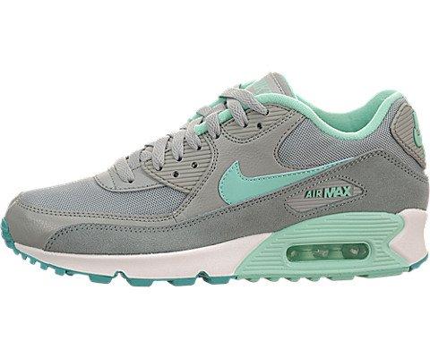 437b698877 Nike Women's Air Max 90 Essential Slvr Wng/Hypr Trq/Dsty Ccts/Av Running  Shoe 8 Women US (B00NSFS5R4)   Amazon price tracker / tracking, Amazon  price ...