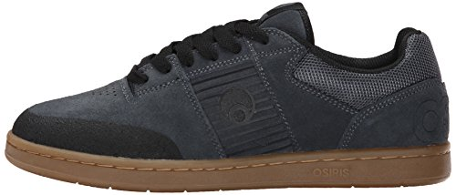 OSIRIS Skateboard Shoes SLEAK CHARCOAL/GUM