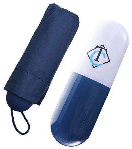 Blue Lightweight Stroller - 2