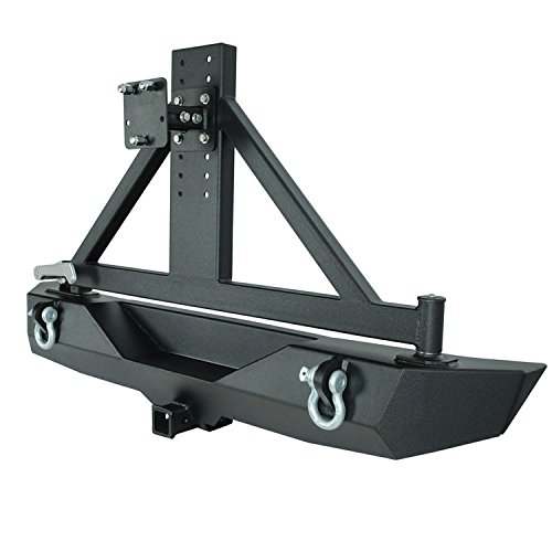 paramount-restyling-51-0315-bumper-with-tire-carrier-rear