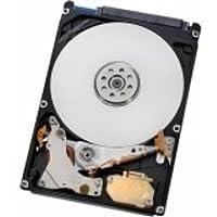 HGST Travelstar 2.5-Inch 750 GB 5400RPM SATA 6 GBps 8MB Cache Internal Hard Drive (HTE541075A9E680)