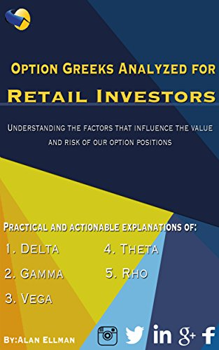 Alan Ellman's Option Greeks Analyzed for Retail Investors