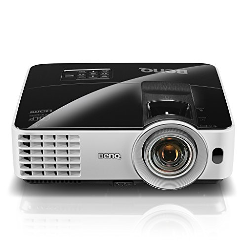 BenQ 9H.JE177.13A MX631ST Projector