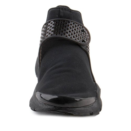 Nike Sok Dart Damesmode-sneakers 881186 Zwart / Zwart-zwart