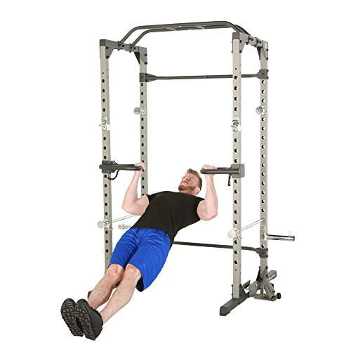 Fitness Reality Attachment Set for 2''x2'' Steel Tubing Power Cages by Fitness Reality (Image #8)
