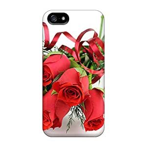 Premium Protection Luiza Annie Nights Case Cover For Iphone 5/5s- Retail Packaging