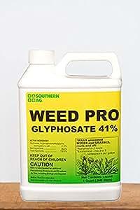 Sur AG Weed Pro herbicida Glifosato 41% Hierba & (L)