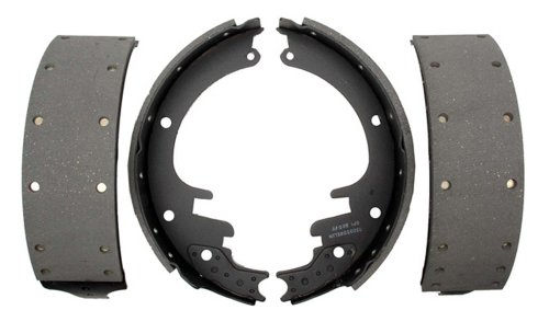 Raybestos 452PG Professional Grade Drum Brake Shoe Set