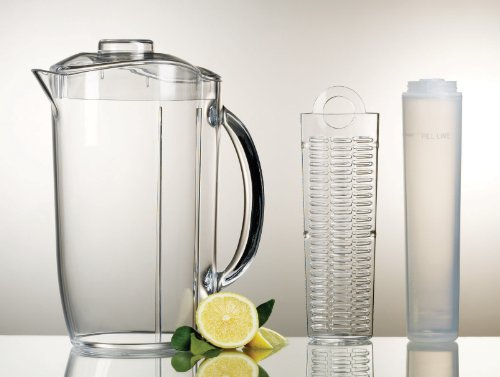 Prodyne 3-qt ICED Fruit Infusion Pitcher