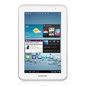 Samsung Galaxy Tab 2 7-Inch Student Edition (White)