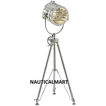 ROYAL MASTER SEALIGHT FLOOR LAMP BY NAUTICALMART - - Amazon.com