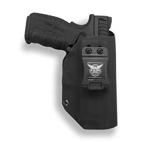 We The People Holsters - Springfield XD MOD.2 4