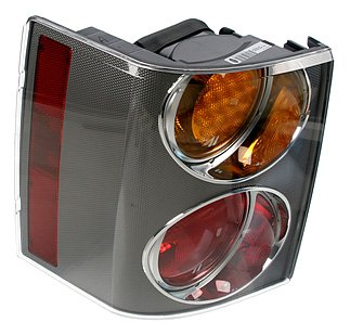 OES Genuine Land Rover Range Rover Replacement Driver Side Tail Light Assembly