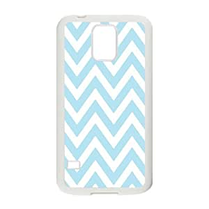 Generic Case Chevron Mint For Samsung Galaxy S5 Q2A2218267