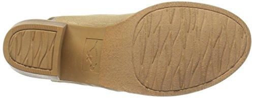 Rocket Dog Women's Crest Coast Fabric Ankle Bootie Sand oPDlsZy
