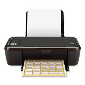HP Deskjet 3000 Printer (CH393A#B1H)