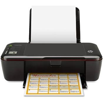HP Deskjet 3000 Printer (CH393A#B1H)